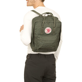 Fjällräven Kånken Backpack forest green